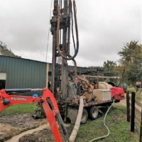 Water Well Drilling Services Livingston, TX