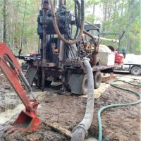 Well Drilling Services Livingston, TX